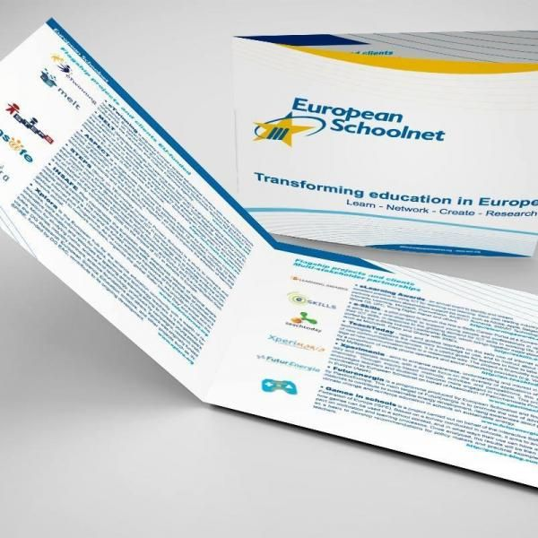 BROCHURE UNION EUROPEENNE